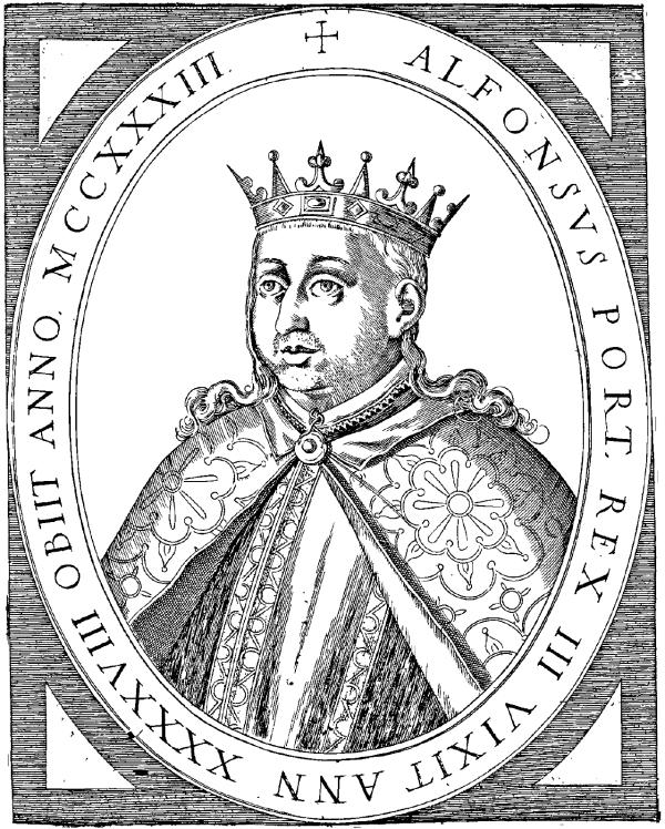 D._Afonso_II_-_Pedro_Perret_1603