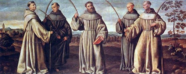 Friars Minor